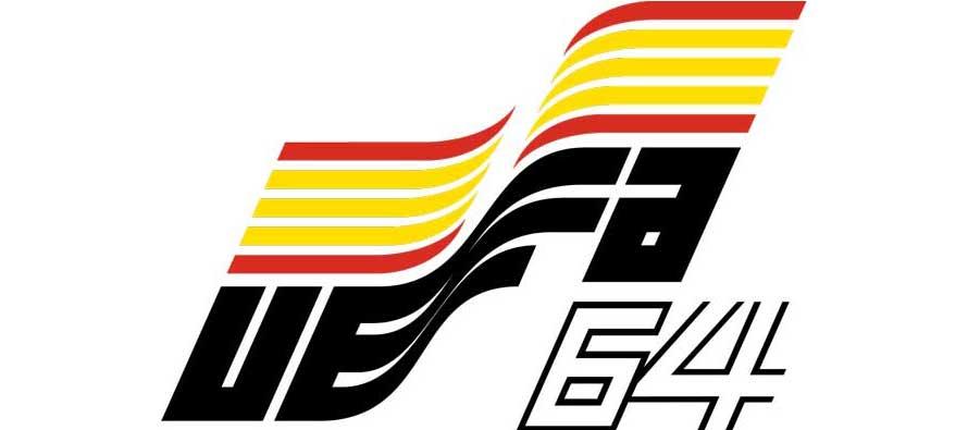 Euro 1964 Logo - Spain