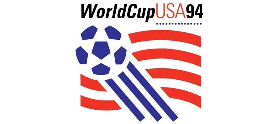 USA World Cup 1994 Logo
