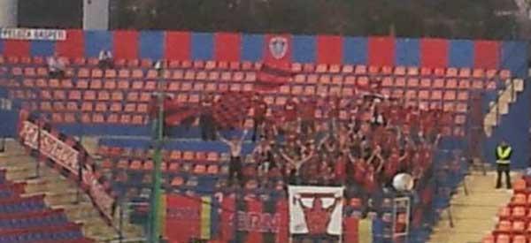 ASA Targu Mures Fans