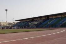 Inside look at Al Shoalah Stadium