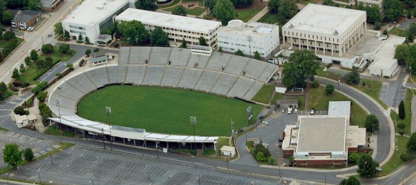 American Legion Memorial Stadium