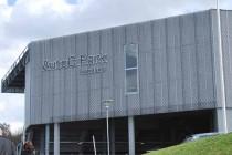 External view of AutoC Park Randers