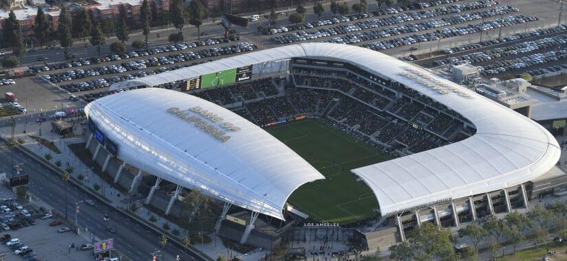 Banc of California Stadium