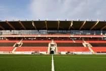 Inside Behrn Arena