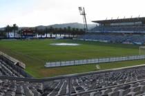 Centralcoast Stadium Pitch