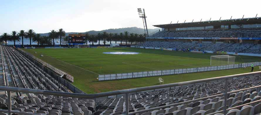 Centralcoast Stadium Pitch
