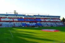 Estadio Gran Parque Central De Montevideo main stand