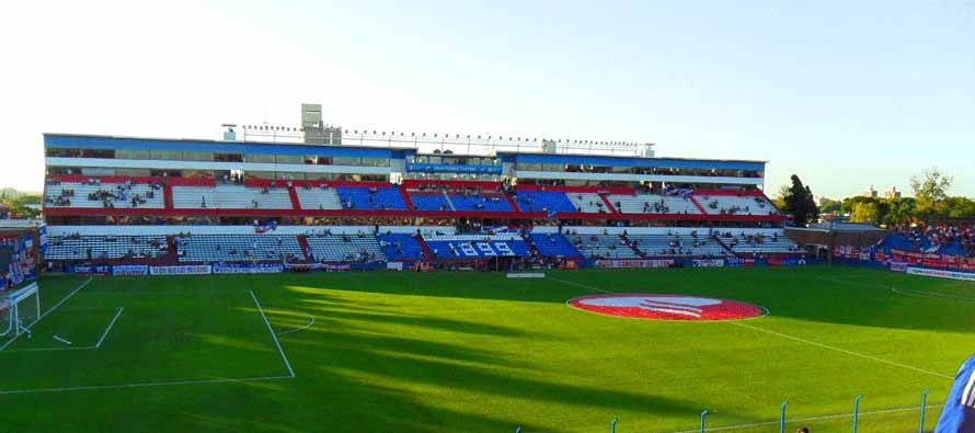 Estadio Gran Parque Central De Montevideo main stand