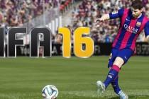 FIFA 16 New Stadium List