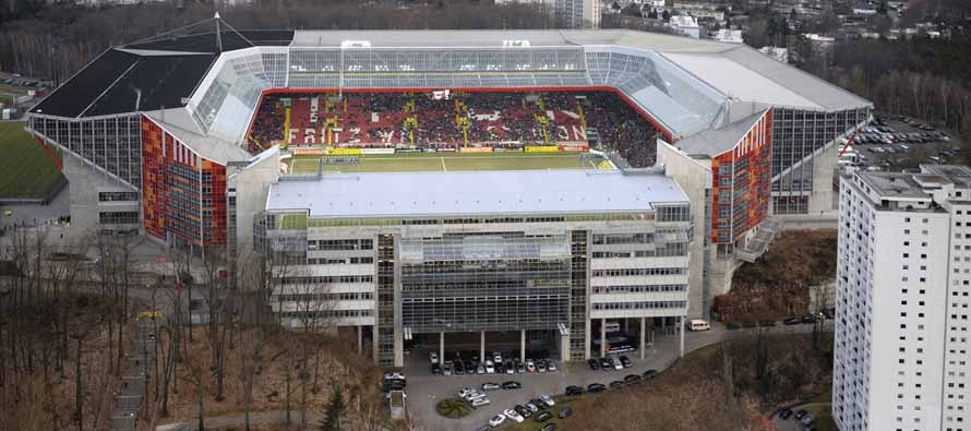 east german football