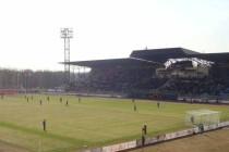 inside illichivets mariupol stadium