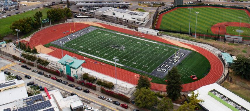 Laney College Stadium