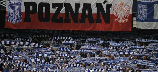 Lech-Poznan-Fans
