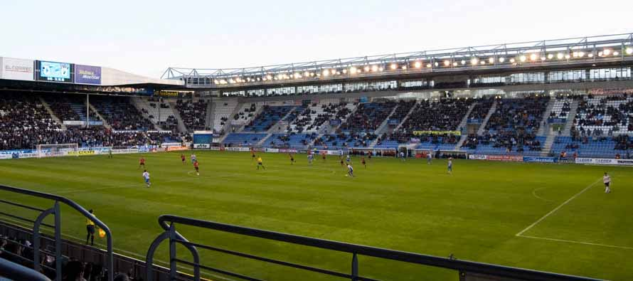 Картинки по запросу Deportivo Alaves stadium photo