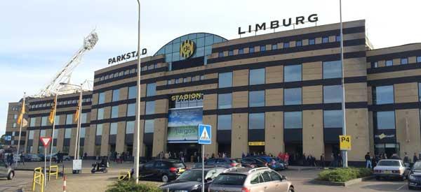 Parkstad Limburg Stadion exterior