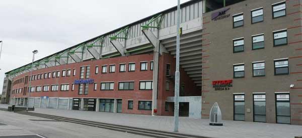 Rat Verlegh Stadion exterior