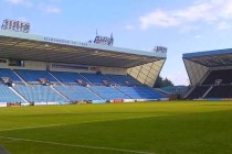 The Rugby Park Pitch