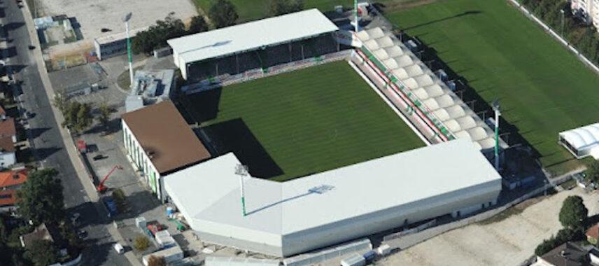 Sportpark Ronhof Thomas Sommer