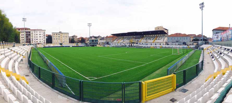 inside empty stadio silvio piola