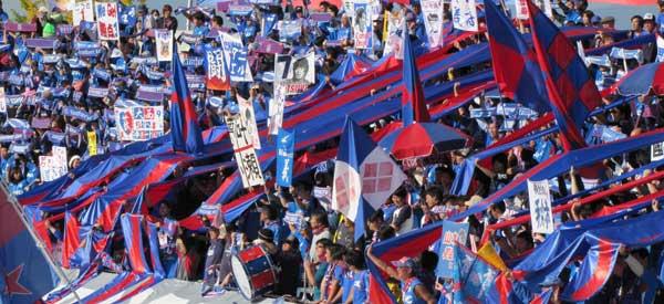 Ventforet-Kofu-fans