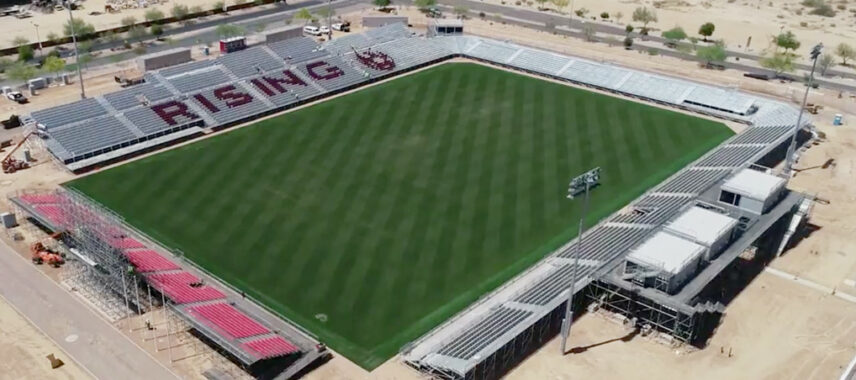 Wild Horse Pass Stadium