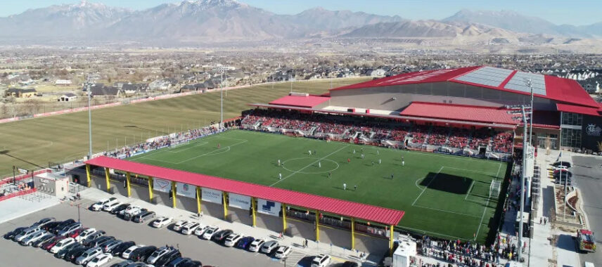 Zions Bank Stadium