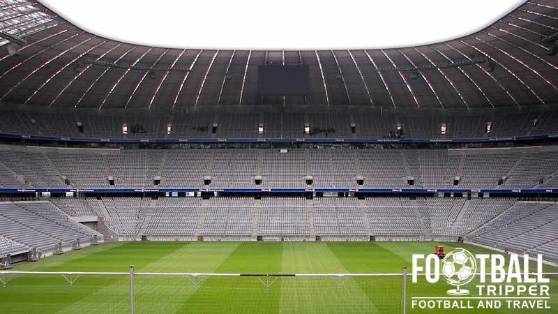 Allianz Arena  Wikipedia