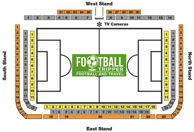 Almondvale ground seating plan