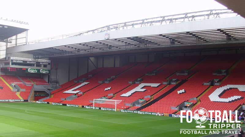 liverpool football club Anfield shop has the widest selection and lowest prices on liverpool fc merchandise our customer service is always here to help.