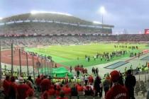 inside packed ataturk stadium