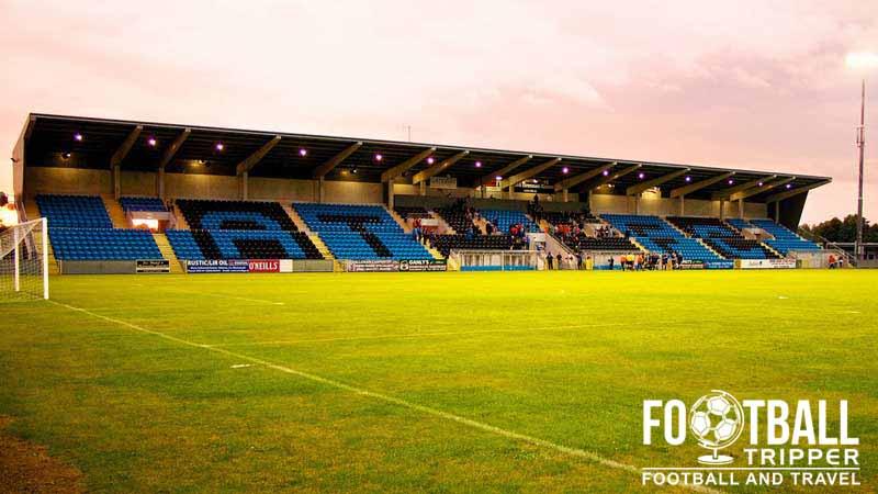 Athlone Town F C Stadium Guide Football Tripper