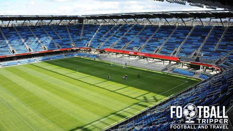 Avaya Stadium Guide San Jose Earthquakes Football Tripper
