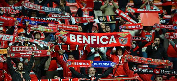 benfica-supporters