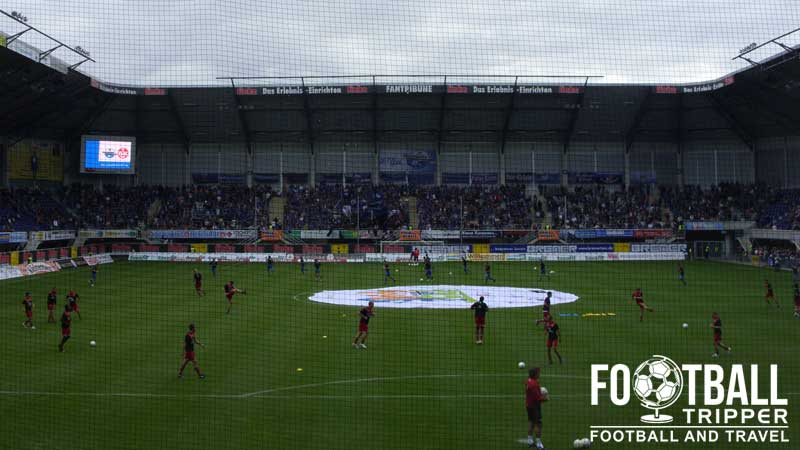 benteler arena guide sc paderborn 07 football tripper