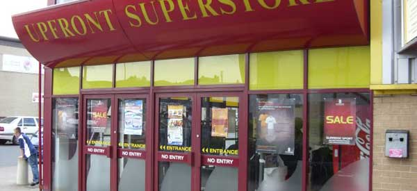 The Bantams Shop