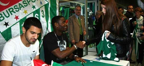 The Bursaspor Club Shop