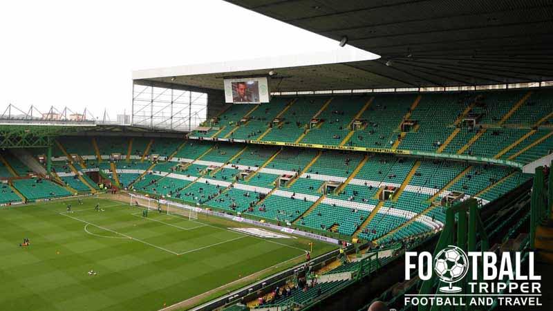 Celtic Park Stadium Guide