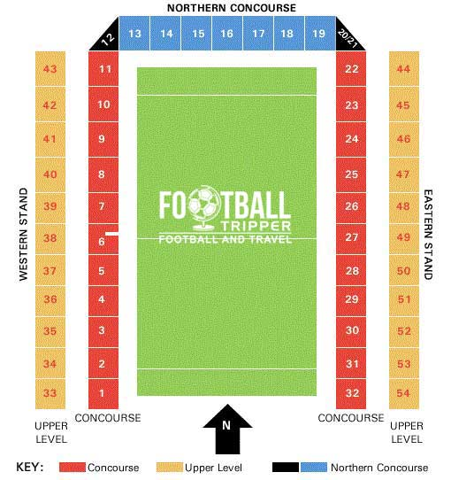 central-coast-stadium-seating-plan