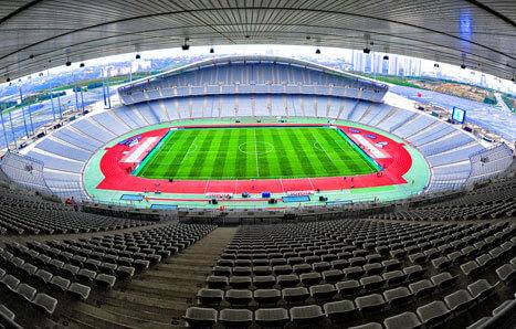 Champions League 2021 Venues