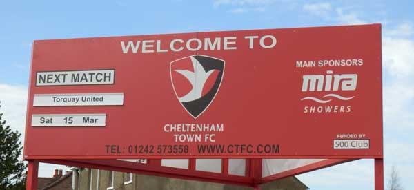 cheltenham-whaddon-road-entrance-sign