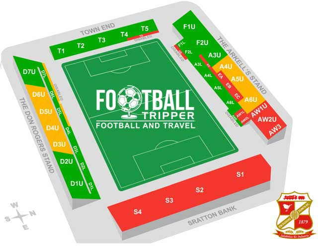 county-ground-swindon-town-seating-plan