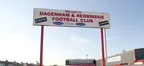 Welcome to Dagenham and Redbridge