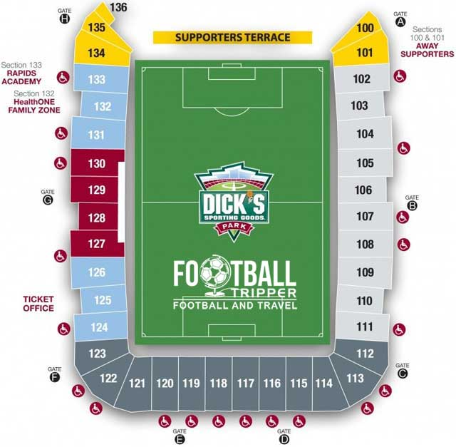 dicks-sporting-goods-park-colorado-rapids-seating-plan