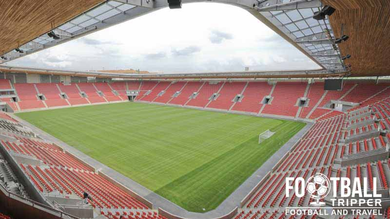 Allianz  Family of stadiums