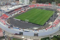 Albania Euro 2016 Stadium Aerial view