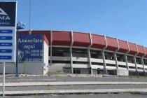 estadio corregidora exterior