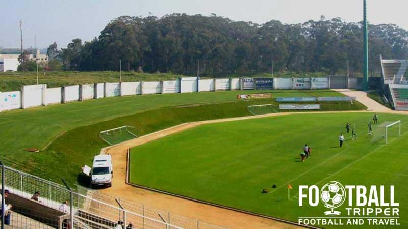 Estádio do Rio Ave FC | Football Tripper