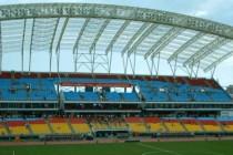 Estadio Jose Antonio Anzoategui main stand