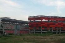 Estadio Metropolitano De Barquisimeto exterior