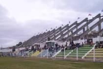 Estadio Parque Artigas las Piedras main stand